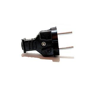 Вилка Retro Plug