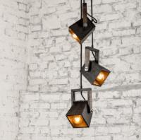 Индустриальные светильники